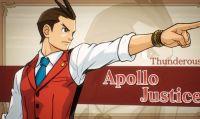 Apollo Justice: Ace Attorney - Ecco il nuovo story trailer