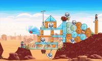 Angry Birds Star Wars - annuncio ufficiale
