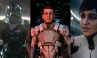 Mass Effect: Andromeda sarà autoconclusivo ma non si esclude un sequel