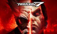 Tekken 7 - La settimana prossima verranno svelate nuovi dettagli sull'ingresso nel roster di Noctis