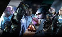Mass Effect: Andromeda sbarca con l'edizione Deluxe su EA Access