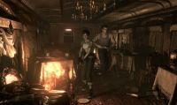 Resident Evil Zero HD - Versioni GameCube e PS4 a confronto