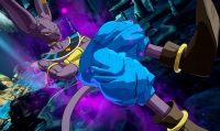 Dragon Ball FighterZ - In arrivo una nuova Open Beta