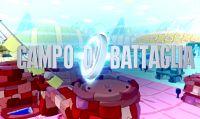 LEGO Dimensions - Ecco il trailer 'Campo di Battaglia'