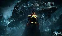 Injustice 2 - Un video raccoglie tutte le cutscenes del gioco