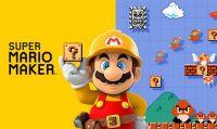 Super Mario Land ricreato sulla versione Maker