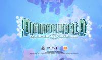 Digimon World: Next Order - Data Europea e Nuovo Trailer