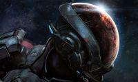 Nuovi screenshot per Mass Effect: Andromeda