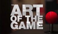 2K annuncia il documentario The Art of the Game