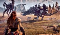 Trovati degli easter egg di Death Stranding in Horizon Zero Dawn