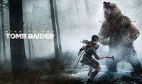Rise of the Tomb Raider - Ecco il confronto tra Xbox One X e PS4 Pro