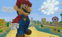 Nintendo Switch - Ecco che arriva Minecraft