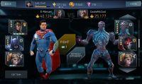 Injustice 2 - Un trailer accompagna il lancio della app su iOS e Android