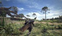 Svelato perché Monster Hunter: World arriverà in ritardo su PC