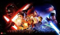 LEGO Star Wars: Il risveglio della Forza - Dogfight e co-op nei nuovi trailer