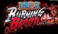 Annunciato One Piece: Burning Blood per PS Vita, PS4 e Xbox One