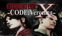 L'analisi del Digital Foundry per Resident Evil: Code Veronica X su PS4