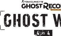Tom Clancy's Ghost Recon Wildlands - Dal 10 ottobre disponibile la modalità PVP 'Ghost War'