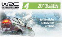 WRC 4: Online il sito web ufficiale