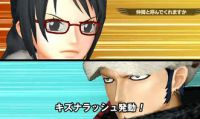 One Piece: Pirate Warriors 3 - 10 minuti di Tashigi gameplay