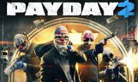 Payday 2 è giocabile gratis fino al 31 marzo