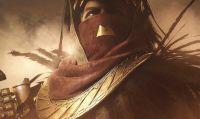 Destiny 2 - Senza il DLC 'La Maledizione di Osiride' non sarà possibile giocare alcuni contenuti
