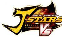 J-Stars Victory VS - Teaser Trailer