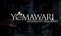 Yomawari: Midnight Shadows arriva in Occidente ad ottobre