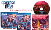 Nuovo Trailer per Operation Abyss: New Tokyo Legacy