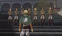 Attack on Titan 2: Future Coordinates – Il nuovo trailer offre una panoramica generale del gioco