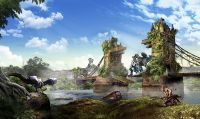 Horizon: Zero Dawn - Disponibile il pacchetto Share Factory