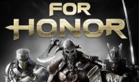 For Honor - Ubisoft parla di come sarà il game su PS4 Pro