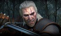 Geralt potrebbe approdare in Soul Calibur VI?