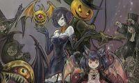 Ecco l'evento di Halloween di Final Fantasy XIV Online