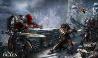 CI Games svela Lords of the Fallen per console next-gen e PC