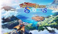 Svelata la data europea di Monster Hunter Stories