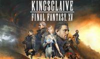 Final Fantasy XV Comrades si aggiorna con il Kingsglaive Pack