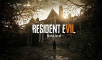 Disponibile un nuovo update, versione 1.02, per Resident Evil 7