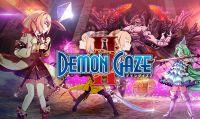 È online la recensione di Demon Gaze 2