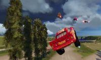 I bolidi di Cars 3 sfrecciano nel nuovo video gameplay