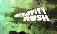 Un nuovo gameplay per Gravity Rush Remastered