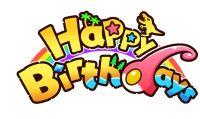 Happy Birthdays disponibile su Nintendo Switch dall'8 giugno