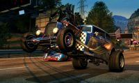 Burnout Paradise Remastered - Un video mette a confronto le versione Xbox One e Xbox One X