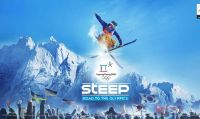 "Partecipa alle olimpiadi invernali in Steep con ""Road to the Olympics"""