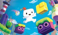 GC 2013: FEZ annunciato su PS4, PS3 e Vita
