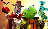 I Muppet disponibili su PS Vita