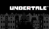 Undertale sarà disponibile anche su Nintendo Switch