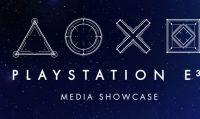 All'E3 di Sony ci sarà molto spazio per le produzioni nipponiche