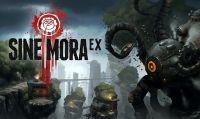Sine Mora EX da oggi è acquistabile anche in edizione fisica