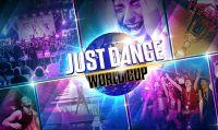 Mancano pochi giorni alle qualifiche per la Just Dance World Cup